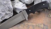 Böker Magnum Tracker vadász outdoor kés
