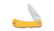 Buck SpitFire Yellow zsebkés