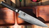 KAI Shun Classic szakácskés 20 cm-es damaszk