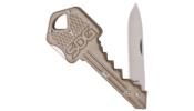 SOG Key Knife Brass kulcstartó zsebkés