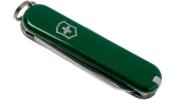 Victorinox Classic zsebkés zöld