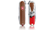 Victorinox Classic Zsebkés Chocolate Mintával