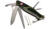 Victorinox Rangergrip 178 zsebkés zöld