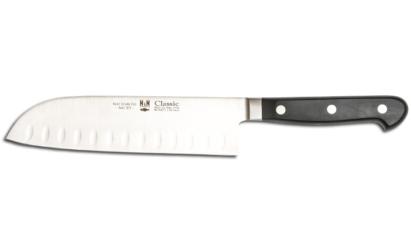 NN-Knives Classic Santoku kés 18 cm-es