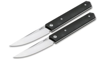 Böker Plus Kwaiken Steakmesser Set Steakkés szett