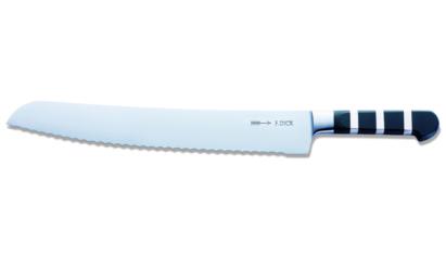 Dick 1905 Kenyérvágó kés 32 cm-es fogazott