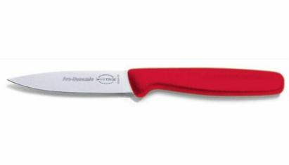 Dick ProDynamic Hámozókés 8 cm-es piros