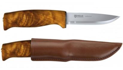 Helle Fjellkniven 4 outdoor kés