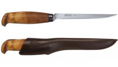 Helle Fiskekniv 62 outdoor kés