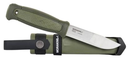 Morakniv Kansbol Multi-Mount Olive Green outdoor kés