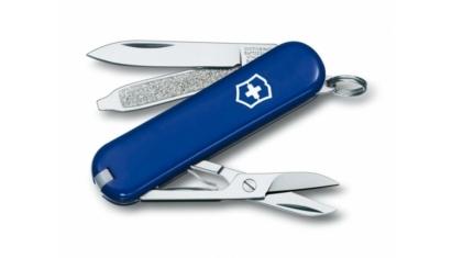 Victorinox Classic zsebkés kék