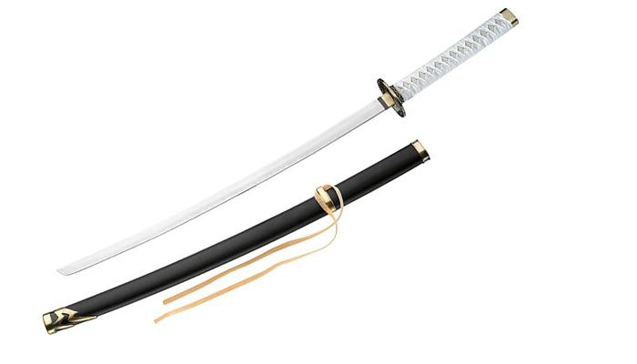Böker Magnum Manga Sword kard