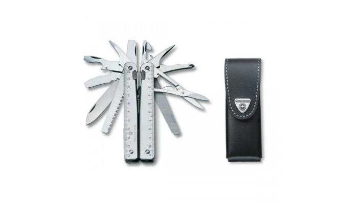 Victorinox Swisstool X multi-tool